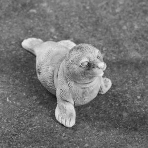 Тюлень 4см 55006