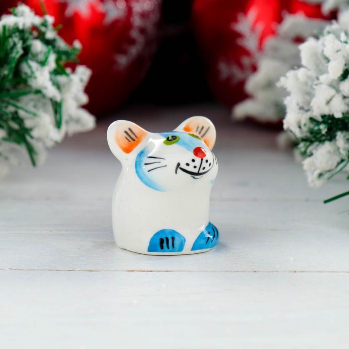 Статуэтки Мышки