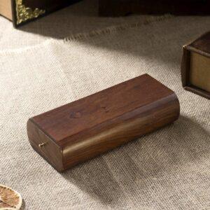 """Домино """"Джелия"""" в деревянной шкатулке 57723"""
