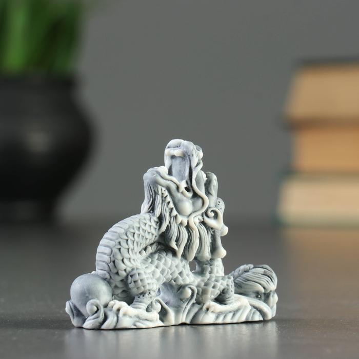 """Сувенир """"Дракон"""" (8 видов) 5,5см 56011"""