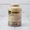 Чай зеленый с мятой и крапивой ручной сбор в жестяной банке 90гр 54323 93310
