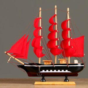 Корабль 18563