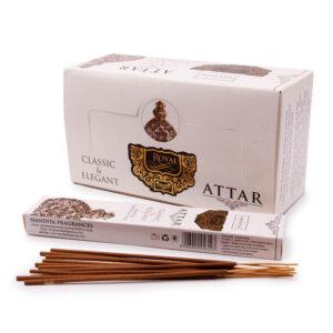 Аромапалочки Аттар премиум масло Attar 56848