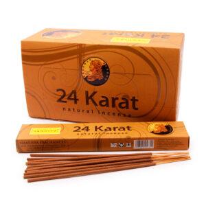 Аромапалочки 24 карата 24 Karat 56844