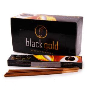 Аромапалочки Черное золото Black gold 56839