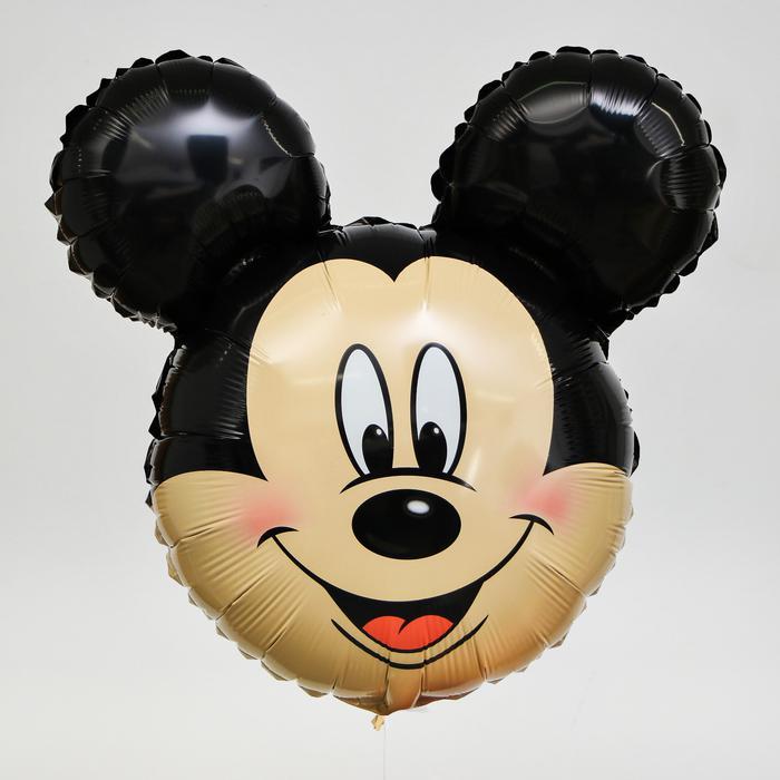 """Фольгированный шар, Микки Маус, 25"""" 56164"""