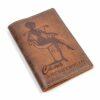 """Обложка на паспорт """"Сама элегантность"""" 45182"""