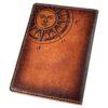 """Обложка на паспорт """"Путешествующий человек"""" 45191 83447"""