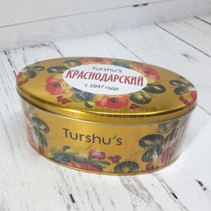 """Чай черный классический """"Экстра"""" в подарочной коробке Мацеста чай 57365"""