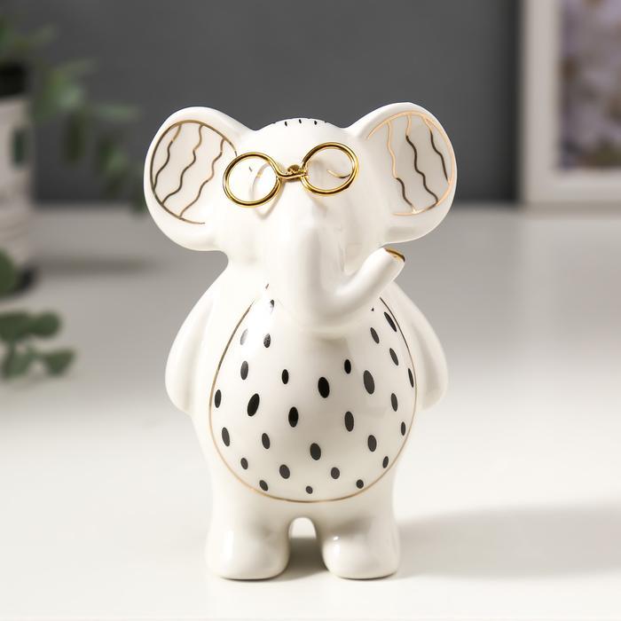 Слонёнок в очках 56048