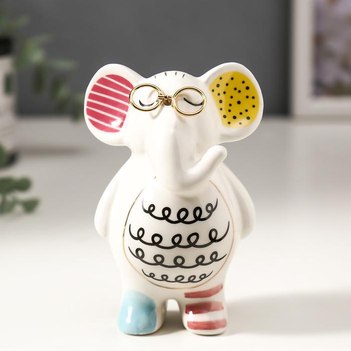 Слонёнок в очках 56049