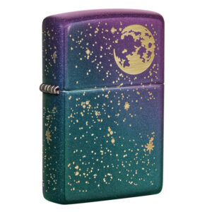 Зажигалка Zippo (зиппо) №49448 Starry Sky