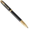 Ручка-роллер Parker IM Premium - Black GT 1931660