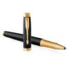 Ручка-роллер Parker IM Premium - Black GT 1931660 31255