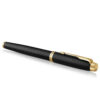 Ручка-роллер Parker IM Premium - Black GT 1931660 31256