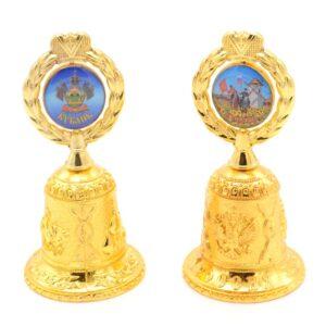 Колокольчик Кубань (золото) 50244