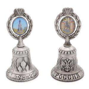 Колокольчик Краснодар (серебро) 42665