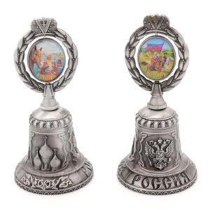 Колокольчик Кубань (серебро) 46187