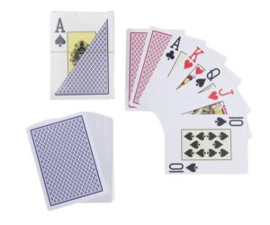 """Карты для покера """"Texas Holdem"""" 16901"""