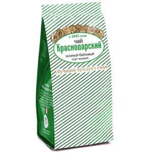 """Чай зеленый классический """"Отборный"""" 75 г. Краснодарский 46681"""