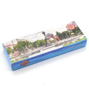 Шоколад Черный Краснодар 50 г. 48109