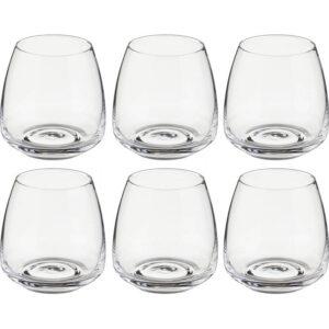 """Набор стаканов для виски из 6 шт. """"Alizee/anser"""" 400 мл 56580"""