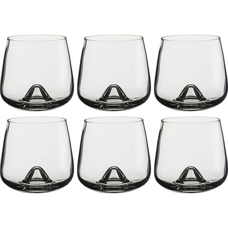 "Набор стаканов для виски из 6 шт. ""Islands"" 310 мл 56582"
