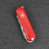Нож-брелок Victorinox Nail Clip 580, 65 мм, 8 функций 0.6463 41036