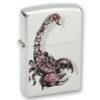 Зажигалка Zippo (зиппо) №205 Scorpion color