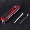 Нож Victorinox EvoGrip 11, 85 мм, 13 функций 2.4803.C 41048
