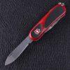 Нож Victorinox EvoGrip 11, 85 мм, 13 функций 2.4803.C 41052