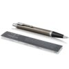 Шариковая ручка Parker IM Core - Dark Espresso CT 1931671 41055