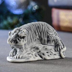 """Сувенир """"Тигр малый"""" 4х7,5 см 57205"""