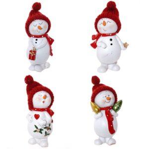Снеговик 47703