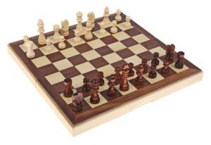 Шахматы (дерево) 26677
