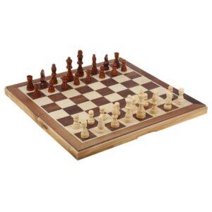 Шахматы (дерево) 26678