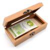 Краснодарский чай в шкатулке 50 грамм стадион Краснодар 43401 58677