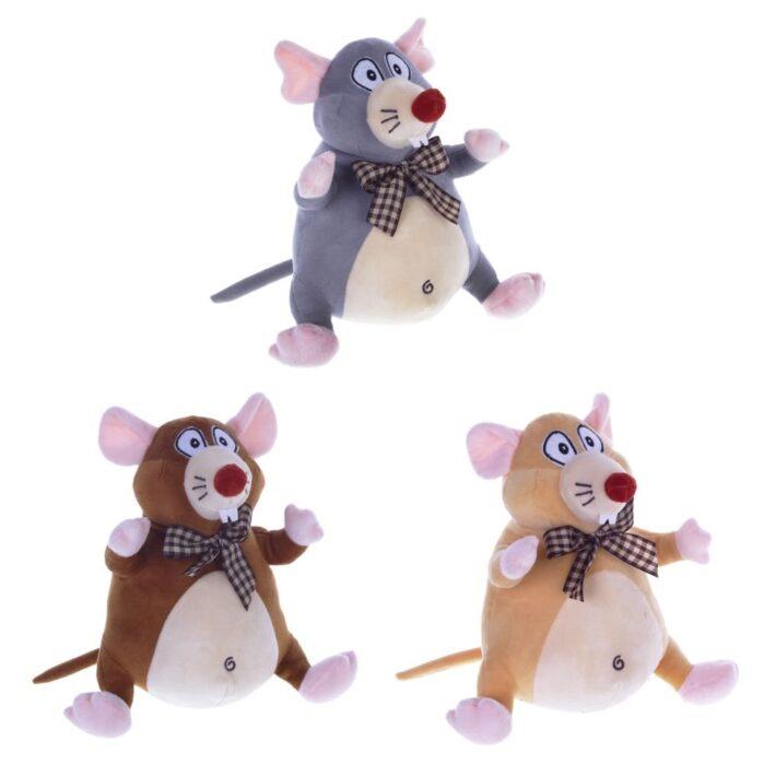 Мягкие игрушки Мышки
