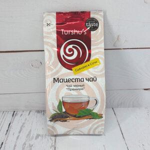 """Чай черный классический """"Премиум"""" 100 г. Мацеста 46604"""