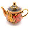 Заварочный чайник «Хохлома» 48700