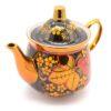 Заварочный чайник «Хохлома» 48700 58076