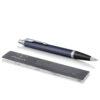 Шариковая ручка Parker IM Core - Matte Blue CT 1931668 32140