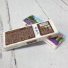 Шоколад молочный Стадион Краснодар 50 г. 57397 100024