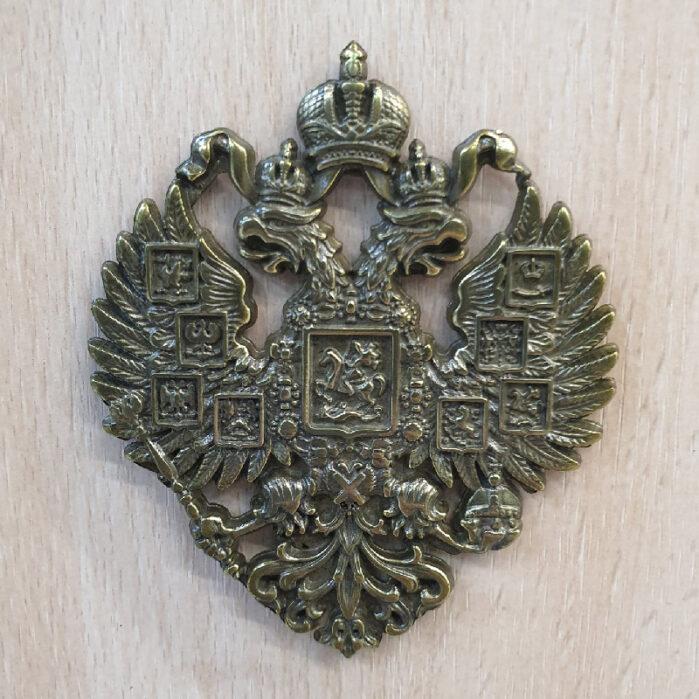 Магнит герб РФ 55812