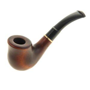 """Трубка курительная """"Кувшин средний"""" 49441"""