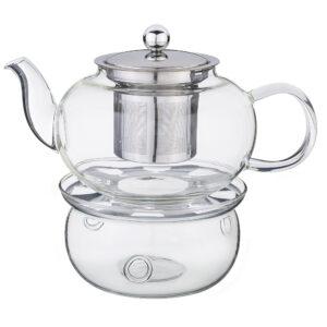 Чайник заварочный с фильтром 800 мл. 48278
