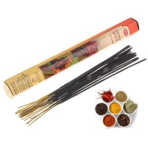 Индийские специи Indian Spices 11018