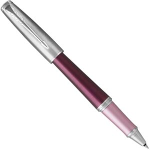 Ручка-роллер Parker Urban Premium - Dark Purple CT 1931570