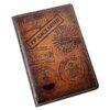 """Обложка на паспорт """"Гражданин"""" виза 45540"""