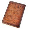 """Обложка на паспорт """"Гражданочка"""" 45545 83409"""